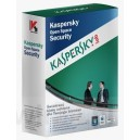 Kaspersky Work Space Security 100 - do pracowni dla szkół