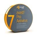 Avast! Pro Antivirus 7