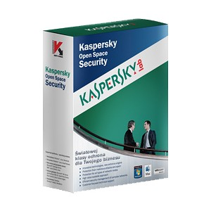 Kaspersky Work Space Security - biznes