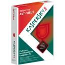 Kaspersky Anti-Virus 5PC - 12 miesięcy - wznowienie