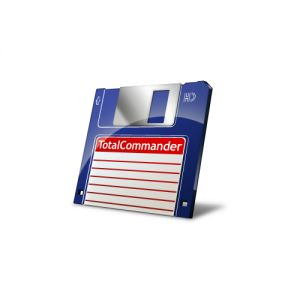 Total Commander na 1 PC