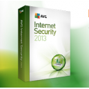 AVG INTERNET SECURITY 2013 - 3PC