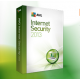AVG INTERNET SECURITY 2013 na 1PC