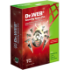 Dr Web Security Space 3PC