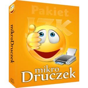 mikroDruczek