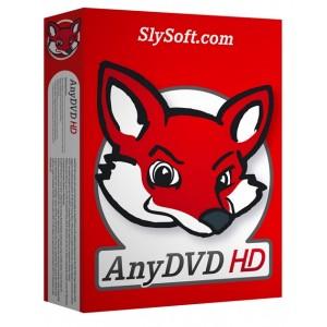 AnyDVD HD Blu-ray