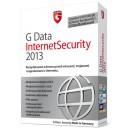 G Data InternetSecurity 2013 na 1 PC