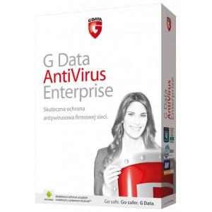 G Data AntiVirus Enterprise