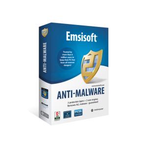 Emsisoft Anti-Malware - kontynuacja